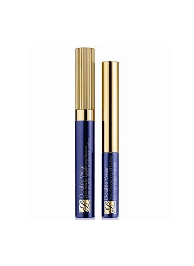 Zero Smudge Mascara-Black 3 Ml-Estée Lauder